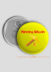 Otwieracz do piwa Bitcoin
