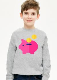 Dziecięca bluza
