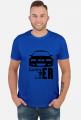 Görlitzer 3er Lover - E46 (men t-shirt) di