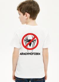 JHK Black Back Spider