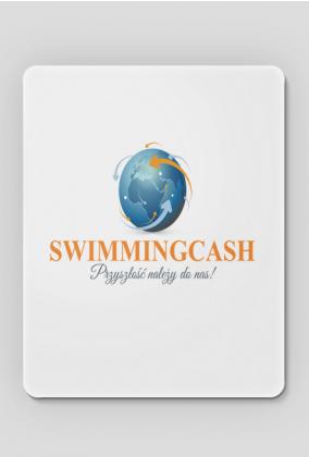 Podkładka pod myszkę Swimmingcash