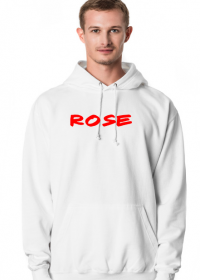 Hoodie ROSE colection