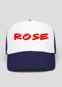Czapka z daszkiem ROSE Colection