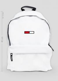 Plecak ze znaczkiem