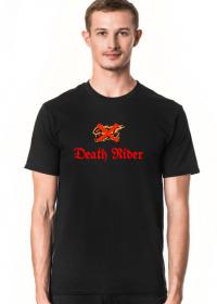 Koszulka Ghost❌Death Rider