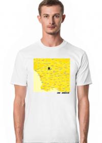 Koszulka Los Angeles