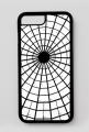 GEOMETRY kołowrotek - iPhone 7 Plus, iPhone 8 Plus case black