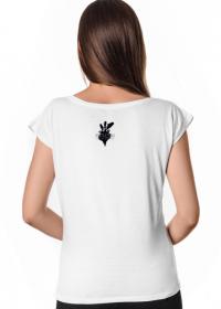 GEOMETRY siata - T-shirt damski