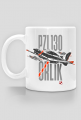 AeroStyle - kubek z samolotem PZL 130 Orlik