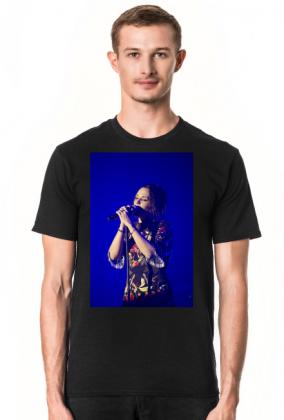 ZAZ Polska koszulka męska