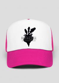 RZEPKA czapka z daszkiem