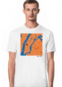 Koszulka New York.