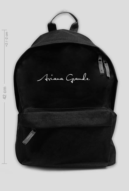 "Plecak duży ""Ariana Grande"""