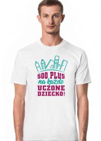 Koszulka 500+