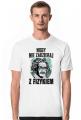 koszulka nie zadzieraj z fizykiem