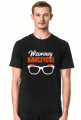 koszulka wzorowy nauczyciel
