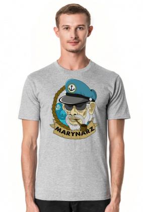 Marynarz. Prezent dla Marynarza. regatowiec, samotnik, wilk morski, wodniak, żeglarz, kapitan, rotmistrz.