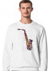 Saksofon. Prezent dla Saksofonisty, Prezent dla Muzyka, Instrument muzyczny