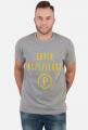 T-shirt dla pszczelarza Super