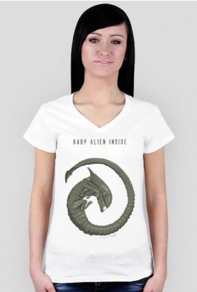 Baby Alien Inside