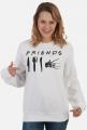 BLUZA HALLOWEEN FRIENDS