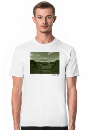 Koszulka Idaho.