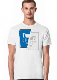 Koszulka Łowcy - Player One