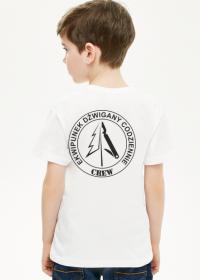 Koszulka EDC Junior kolor 2L