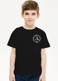 Koszulka EDC Junior czarna 2L
