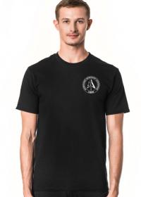 Koszulka EDC czarna MLNF