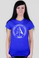 Koszulka damska EDC DLNF
