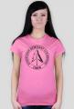 Koszulka damska EDC DLNF/b