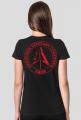 Koszulka damska EDC DLNP/R