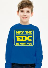 Bluza EDC Force Junior