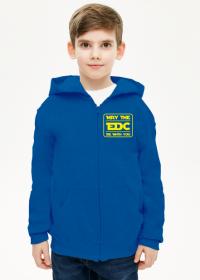 Bluza rozpinana Force Junior