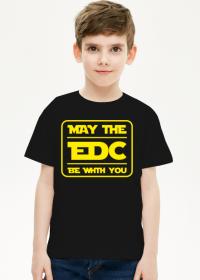 Koszulka Force Junior