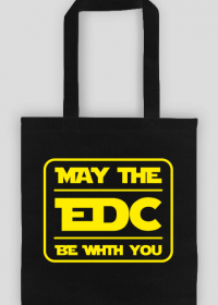 Eko torba EDC Force
