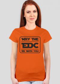 Koszulka damska EDC Force II