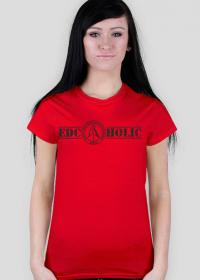 Koszulka damska EDCHolic/r