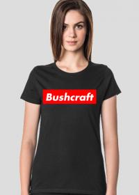 Koszulka damska BushSwag