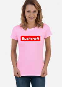 Koszulka damska BushSwag II