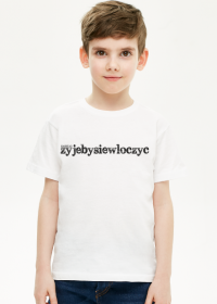 Koszulka Junior #