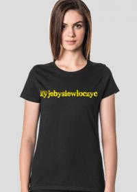 Koszulka damska #