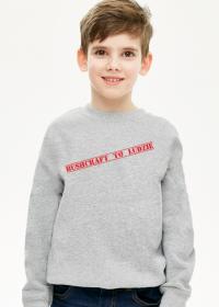 Bluza Junior #toludzie