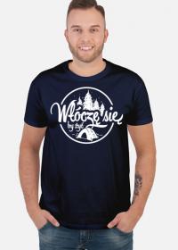 """Koszulka EDC """"Włóczykij"""" w/p"""