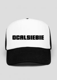 Czapka OcalSiebie