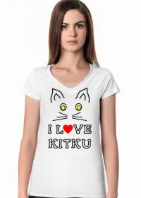 I love kitku