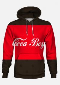 bluza Coca boy