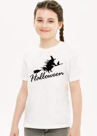 Koszulka dziecięca na Halloween