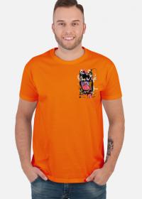 Liga Świata XX lecie - koszulka męska